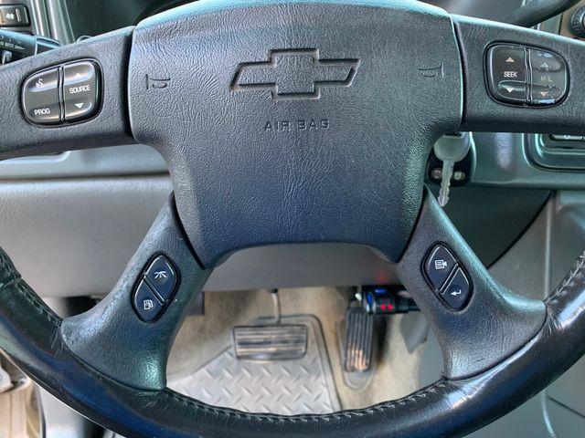 2004 Chevrolet Silverado 2500HD 4X4 LT DURAMAX 3 MONTH/3,000 MILE NATIONAL POWERTRAIN WARRANTY Mesa, Arizona 18