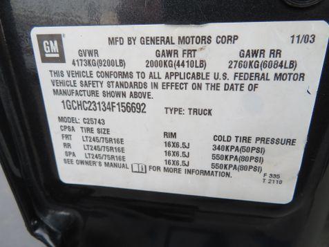2004 Chevrolet Silverado 2500HD LS 2WD | Abilene, Texas | Freedom Motors  in Abilene, Texas