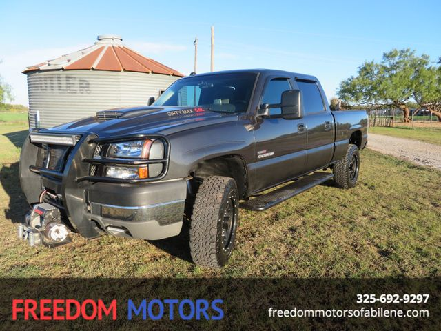 2004 Chevrolet Silverado 2500HD LS | Abilene, Texas | Freedom Motors  in Abilene,Tx Texas