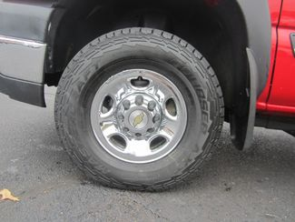 2004 Chevrolet Silverado 2500HD LS Batesville, Mississippi 16