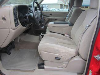 2004 Chevrolet Silverado 2500HD LS Batesville, Mississippi 21