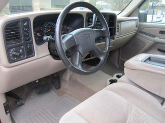 2004 Chevrolet Silverado 2500HD LS Batesville, Mississippi 22
