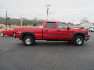 2004 Chevrolet Silverado 2500HD LS Batesville, Mississippi 1