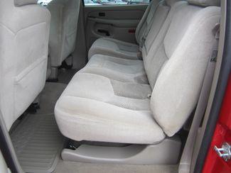 2004 Chevrolet Silverado 2500HD LS Batesville, Mississippi 30