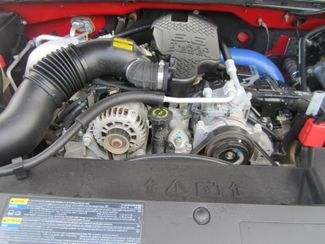 2004 Chevrolet Silverado 2500HD LS Batesville, Mississippi 36