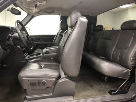 2004 Chevrolet Silverado 2500HD LT 4x4 DURAMAX Turbo Diesel Leather We Finance   Canton, Ohio   Ohio Auto Warehouse LLC in Canton, Ohio