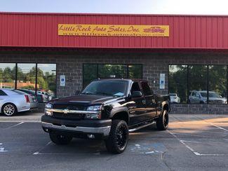 2004 Chevrolet Silverado 2500HD   city NC  Little Rock Auto Sales Inc  in Charlotte, NC