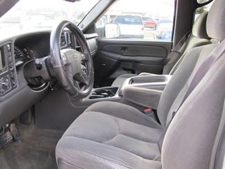 2004 Chevrolet Silverado 2500HD Crew Cab Long Bed 4WD Cleburne, Texas 10