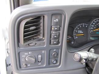 2004 Chevrolet Silverado 2500HD Crew Cab Long Bed 4WD Cleburne, Texas 14