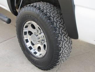 2004 Chevrolet Silverado 2500HD Crew Cab Long Bed 4WD Cleburne, Texas 2
