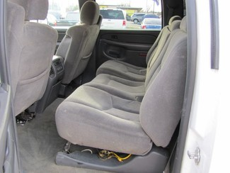 2004 Chevrolet Silverado 2500HD Crew Cab Long Bed 4WD Cleburne, Texas 9
