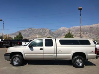 2004 Chevrolet Silverado 2500HD Ext. Cab Long Bed 4WD LINDON, UT 2