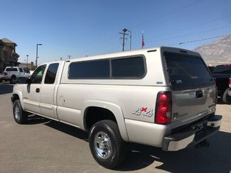 2004 Chevrolet Silverado 2500HD Ext. Cab Long Bed 4WD LINDON, UT 3