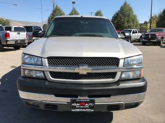 2004 Chevrolet Silverado 2500HD Ext. Cab Long Bed 4WD LINDON, UT 5