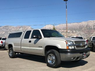 2004 Chevrolet Silverado 2500HD Ext. Cab Long Bed 4WD LINDON, UT 6