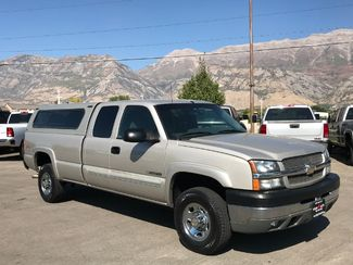2004 Chevrolet Silverado 2500HD Ext. Cab Long Bed 4WD LINDON, UT 7