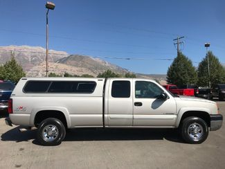 2004 Chevrolet Silverado 2500HD Ext. Cab Long Bed 4WD LINDON, UT 8