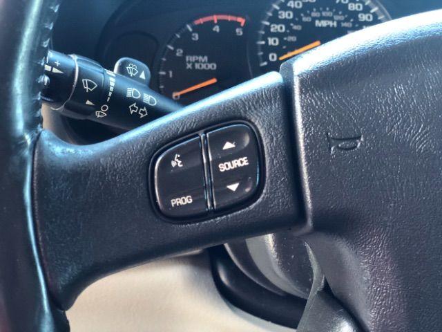 2004 Chevrolet Silverado 2500HD LS LINDON, UT 34