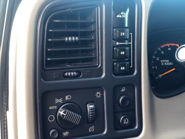 2004 Chevrolet Silverado 2500HD LS LINDON, UT 39