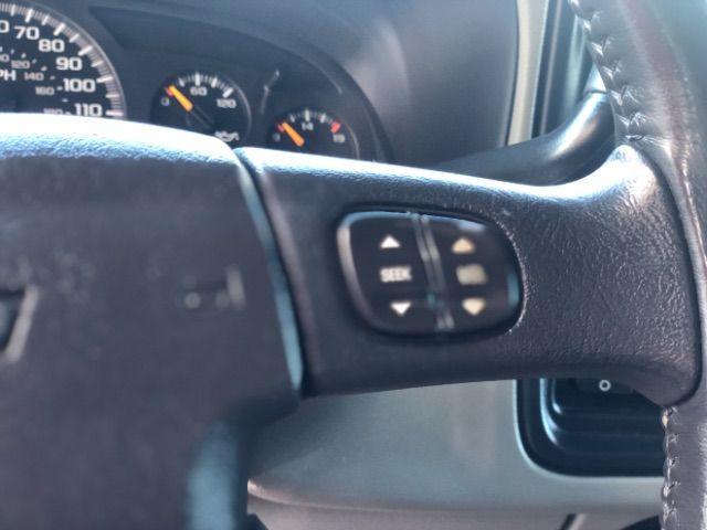 2004 Chevrolet Silverado 2500HD LS LINDON, UT 41