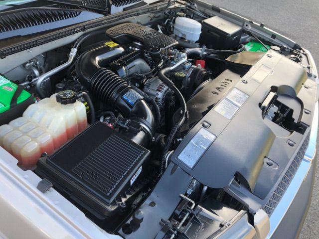 2004 Chevrolet Silverado 2500HD LS LINDON, UT 49