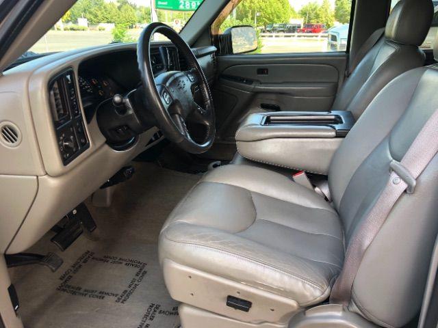 2004 Chevrolet Silverado 2500HD LS LINDON, UT 17