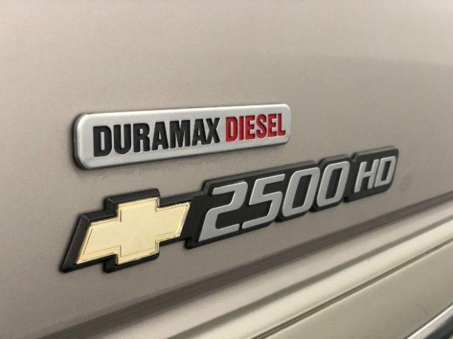 2004 Chevrolet Silverado 2500HD LS LINDON, UT 12