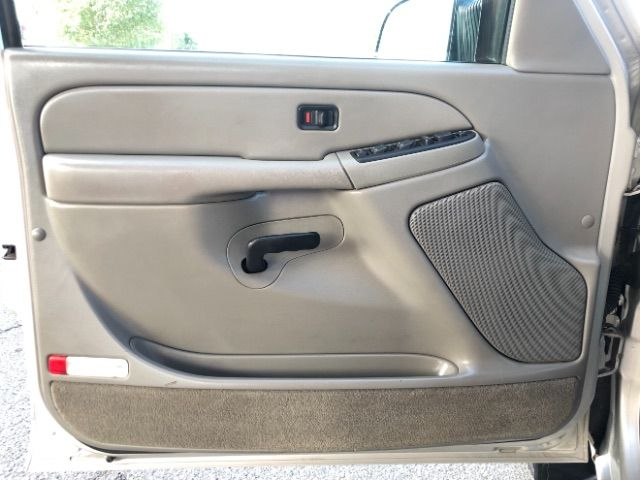 2004 Chevrolet Silverado 2500HD LS LINDON, UT 21