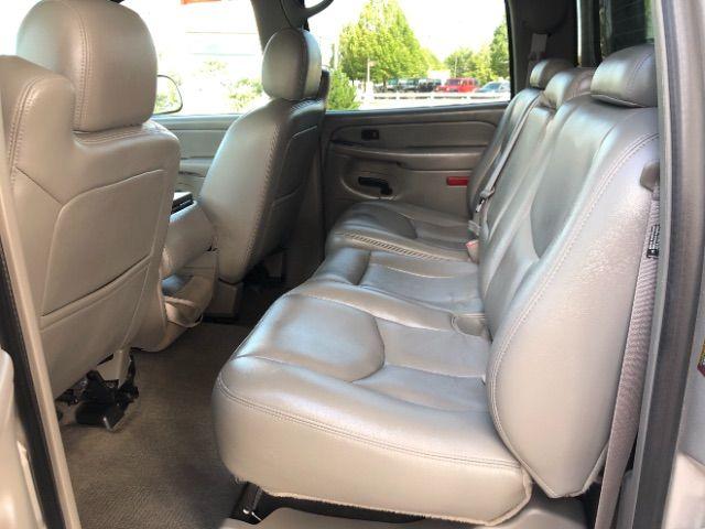 2004 Chevrolet Silverado 2500HD LS LINDON, UT 22