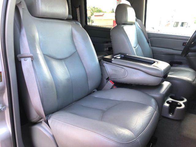 2004 Chevrolet Silverado 2500HD LS LINDON, UT 27