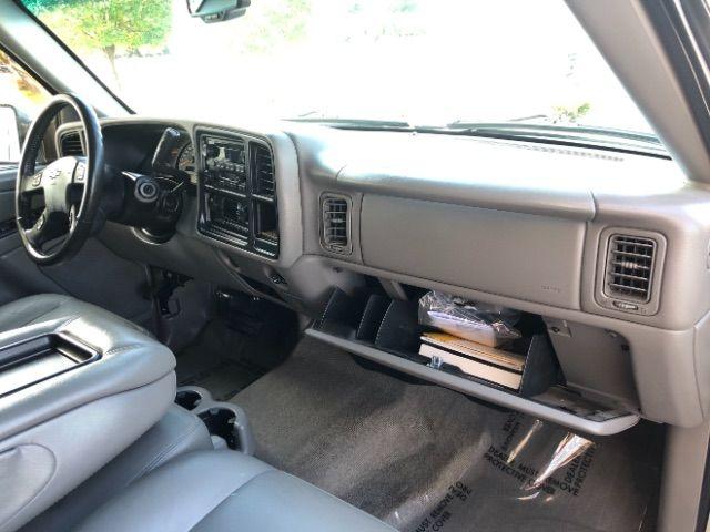 2004 Chevrolet Silverado 2500HD LS LINDON, UT 28