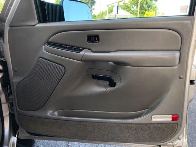 2004 Chevrolet Silverado 2500HD LS LINDON, UT 30