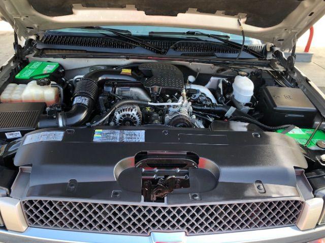 2004 Chevrolet Silverado 2500HD LS LINDON, UT 45