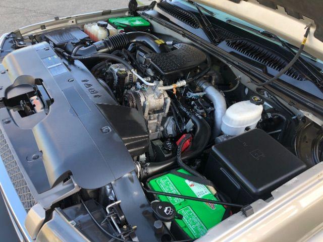 2004 Chevrolet Silverado 2500HD LS LINDON, UT 46