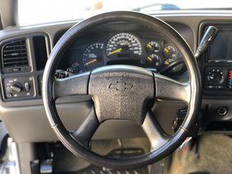 2004 Chevrolet Silverado 2500HD LS LINDON, UT 35