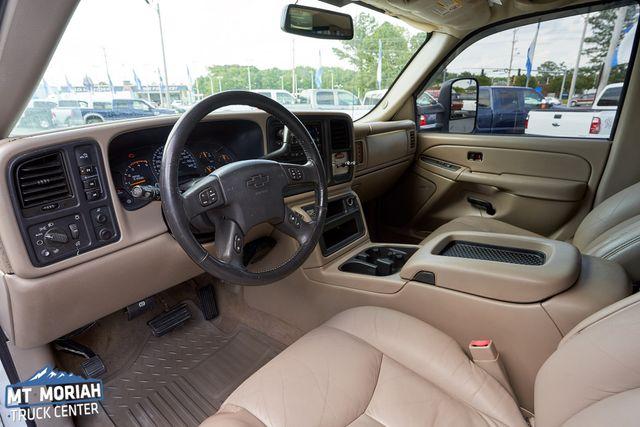 2004 Chevrolet Silverado 2500HD LS in Memphis, Tennessee 38115