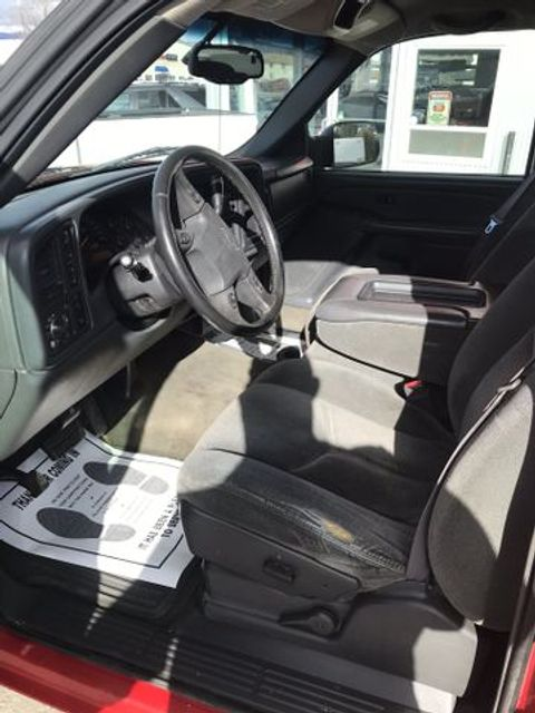 2004 Chevrolet Silverado 2500HD LS in Missoula, MT 59801