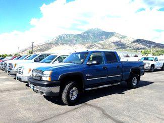 2004 Chevrolet Silverado 2500HD Nephi, Utah 3