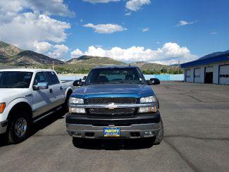 2004 Chevrolet Silverado 2500HD Nephi, Utah 4