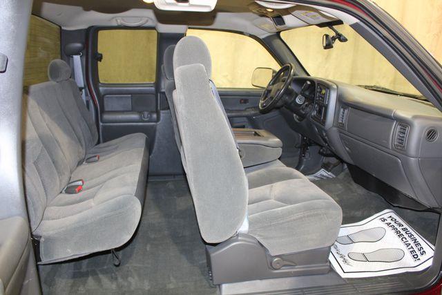 2004 Chevrolet Silverado 2500HD LS in Roscoe, IL 61073