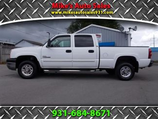 2004 Chevrolet Silverado 2500HD Shelbyville, TN
