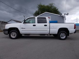 2004 Chevrolet Silverado 2500HD Shelbyville, TN 1