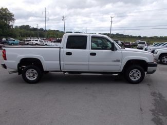 2004 Chevrolet Silverado 2500HD Shelbyville, TN 10