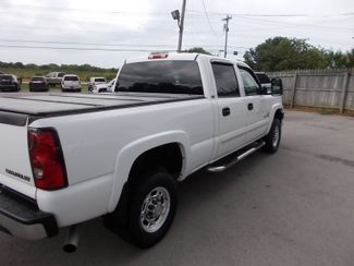 2004 Chevrolet Silverado 2500HD Shelbyville, TN 12