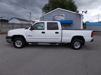 2004 Chevrolet Silverado 2500HD Shelbyville, TN 2
