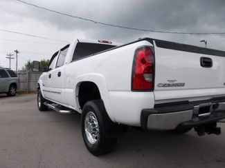 2004 Chevrolet Silverado 2500HD Shelbyville, TN 3