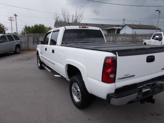 2004 Chevrolet Silverado 2500HD Shelbyville, TN 4