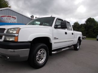 2004 Chevrolet Silverado 2500HD Shelbyville, TN 5