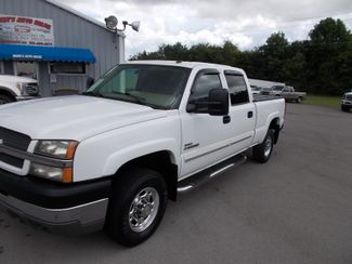 2004 Chevrolet Silverado 2500HD Shelbyville, TN 6