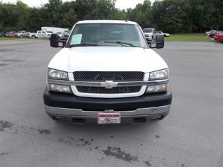 2004 Chevrolet Silverado 2500HD Shelbyville, TN 7